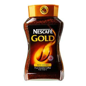 Gold Instant Coffee