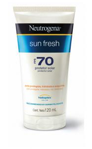 NEUTROGENA® Sun Fresh FPS 70
