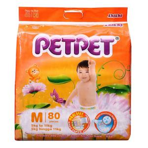 PetPet Diapers - M