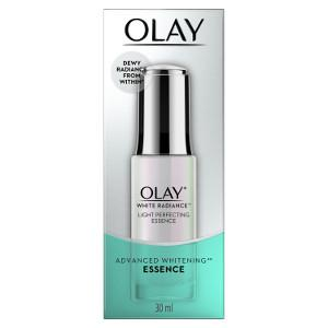 Olay White Radiance Light Perfecting Essence
