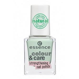 Colour & Care Strengthening Nail Polish