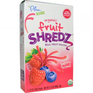 Kids, Fruit Shredz