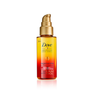 Advanced Hair Series Regenerate Nourishment Serum-in-oil