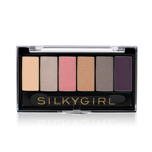 Truly Nude Eye Shadow Palette Blossom
