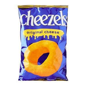 Original Cheese Flavoured Snack