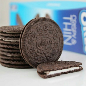 Oreo Thins By Oreo Indonesia Review Biskuit Tryandreview Com