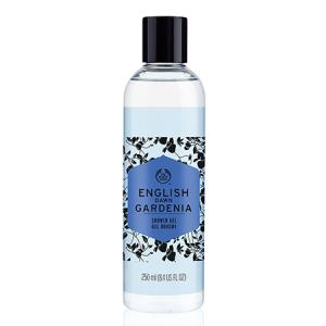 ENGLISH DAWN GARDENIA SHOWER GEL