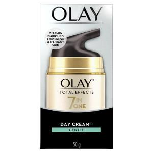 Olay Total Effects 7-In-1 Day Cream Gentle