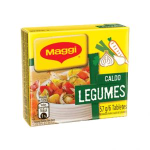 Maggi Caldo Sabor Legumes
