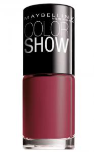 Color Show Nail Polish Kuteks