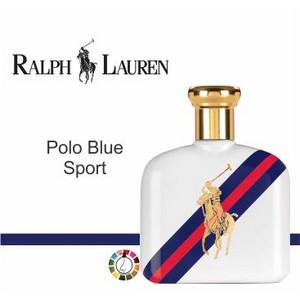 Ralph Lauren Polo Blue Sport EDT