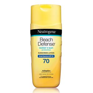 Beach Defense Sunscreen Spray Broad Spectrum SPF 30