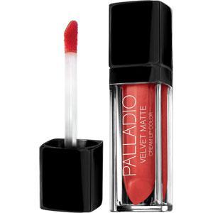 Velvet Matte Cream Lip Colour - Jacquard