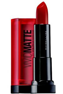 COLOR SENSATIONAL VIVID MATTE LIPSTICK