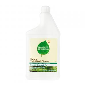 Emerald Cypress And Fir Toilet Bowl Cleaner