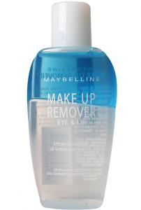 EYE & LIP MAKE UP REMOVER