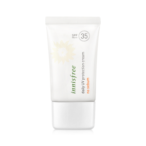 Daily UV protection cream no sebum SPF35 PA+++ 50ml