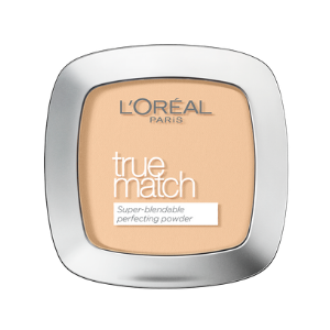 True Match Skin-Caring Skin-Matching Pressed Powder
