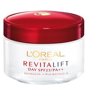 Revitalift Anti-wrinkle + Firming Day Cream SPF23