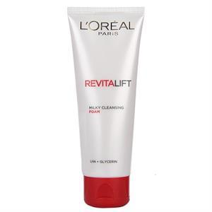 Revitalift Milky Cleansing Foam