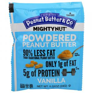 Powdered Peanut Butter – Vanilla