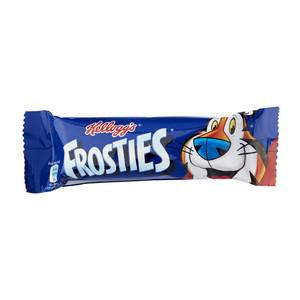 Frosties Snack Bar