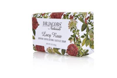 Lucy Rose Bar Soap (Malay)