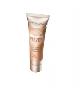 DREAM VELVET SOFT-MATTE FOUNDATION