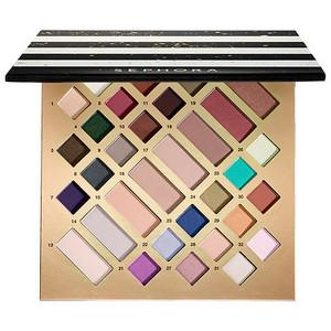 More Than Meets The Eye Eyeshadow Palette