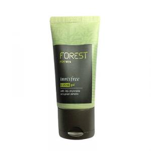 Forest for men deep cleansing foam 150ml