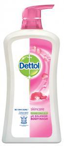 Dettol Skincare Body Wash