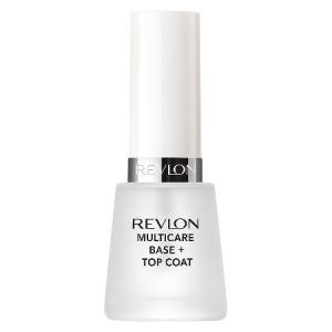 REVLON MULTI-CARE BASE + TOP COAT™