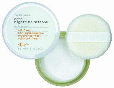 ACNE NIGHTTIME DEFENSE POWDER