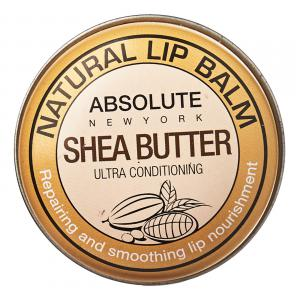 Natural Shea Butter (Malay)