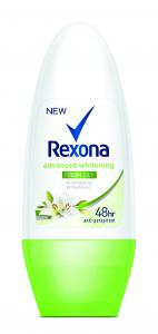 Rexona Advanced Whitening Fresh Lily Deodorant