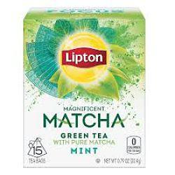 csinál lipton tea zsírégetést alexandra gibb fogyás