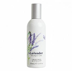 Lavender Home Fragrance Spray