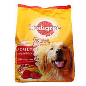 Adult Beef and Vegetable Dry Dog Food