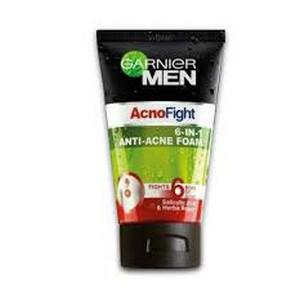 Men AcnoFight 6-in-1 Anti-Acne Foam