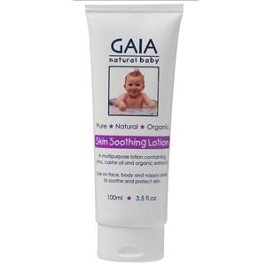 Baby Care Skin Soothing Lotion