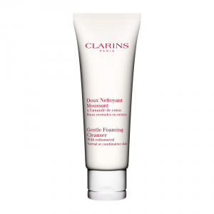 Gentle Foaming Cleanser (Normal or Combination Skin)