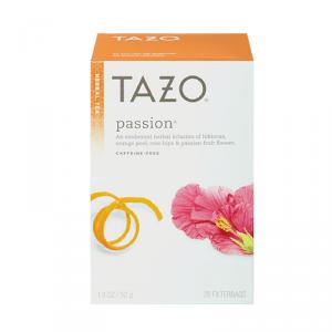Passion Herbal Tea