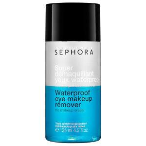 Waterproof Eye Makeup Remover