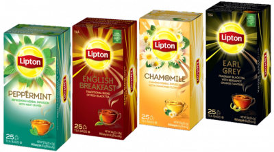 Lipton Specialty Range