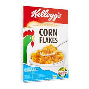 Classic Corn Flakes Cereal
