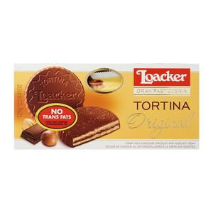 Gran Pasticceria Patisserie Tortina Original Wafer Cookies