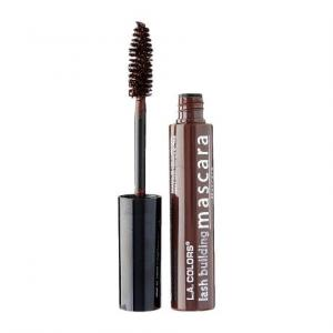 Lash Building Mascara Brown