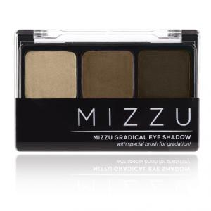 Mizzu Gradical Eyeshadow
