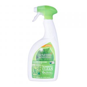 Organic Free and Clear All Purpose Cleaner