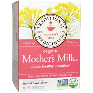 Organic Mother's Milk